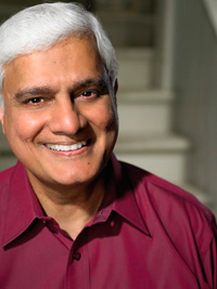 Biography – Ravi Zacharias
